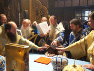 6 ноября – Сан-Франциско: Епископат Русской Зарубежный Церкви пополнился новым епископом