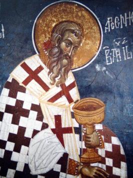 Святитель Арсений Сербский