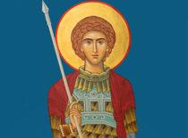 Мученик Уар, блаженная Клеопатра и сын ее Иоанн