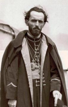 Святитель Мардарий Либертвильский