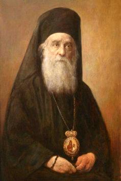 Святитель Нектарий Эгинский (+1920)