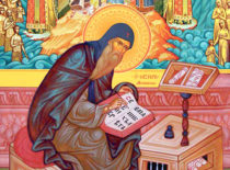 Преподобный Нестор Летописец (+1114)
