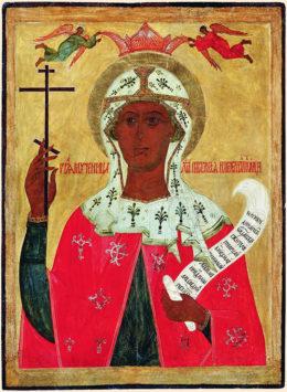 Великомученица Параскева-Пятница (III в.)