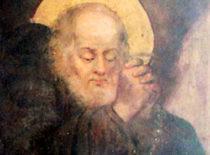 Преподобный Афанасий Печерский (+1176)
