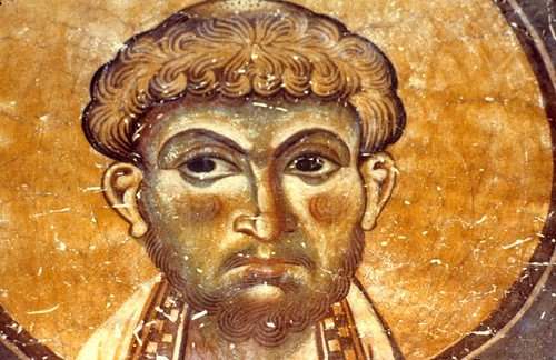 Священномученик Елевферий (I в.)