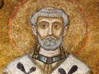 Священномученик Климент Римский (+101)
