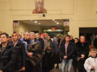 7 января – Бруклин: Рождественское богослужение в храм Святых Новомучеников и Исповедников Российских
