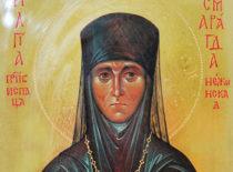 Преподобноисповедница Смарагда Нежинская (+1945)