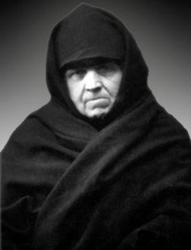 Преподобноисповедница Смарагда Нежинская