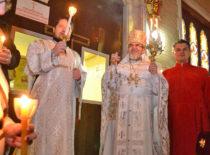Приглашаем на празднование Пасхи в Бруклинский собор!