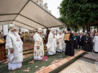 28 мая – Киев: Первоиерарх Русской Зарубежной Церкви принял участие в торжествах, посвященных 25-летию Харьковского Архиерейского Собора