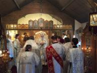 22 апреля – Париж: Престольный праздник Воскресенской церкви в Медоне