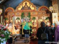 Православные верующие Бруклина совершили паломничество в женский монастырь в Ново-Дивеево