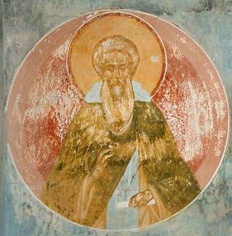 Преподобный Фома Малеин (Х в.)