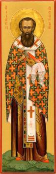 Священномученик Кирилл Гортинский