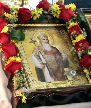 Праздник Крещения Киевской Руси