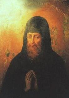 Преподобный Сисой, схимник Печерский (XIV в.)