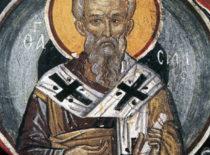 Святой апостол Сила (I в.)