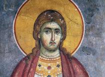 Праведный Евдоким Каппадокийский (+840)