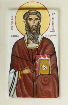 Святитель Герман Осерский