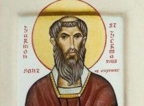 Святитель Герман Осерский (+448)