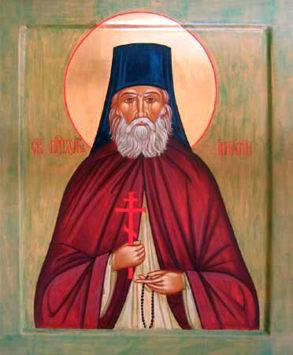 Преподобномученик Игнатий Яблочинский