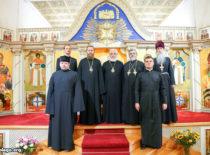 Малый престольный праздник Бруклинского собора