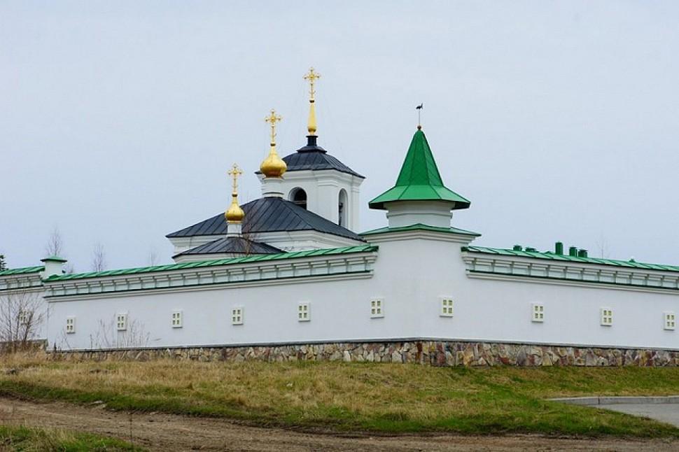 Свято-Косьминская пустынь