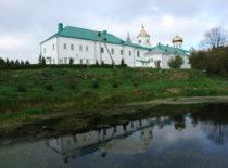 Николаевский Милецкий монастырь
