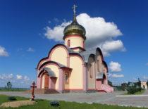 Петропавловский женский монастырь (Хабаровский край)