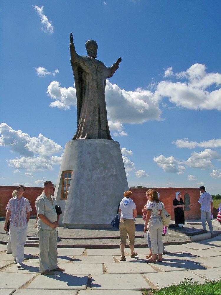 Ачаирский Крестовый женский монастырь