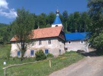 Свято-Троицкий Городиловский монастырь