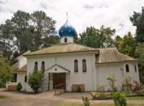 Монастырь Казанской иконы Богородицы в Кентлине