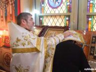 Иоанно-Предтеченский собор Бруклина встретил своего Первоиерарха