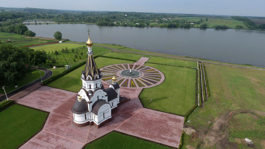 Женский монастырь преподобной Анастасии Киевской