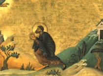 Преподобные Мартиниан, Зоя и Фотиния (Светлана) (V в.)