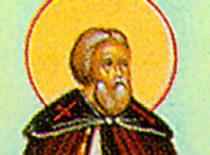 ПреподобныйАнинХалкидонский(Vв.)