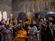 16 марта – Джорданвилль: 10-я годовщина упокоения Митрополита Лавра