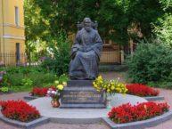 19 апреля – Джоржанвилль: В Свято-Троицком монастыре установят памятник святому Иоанну Кронштадтскому