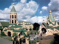 17 апреля – Джорданвилль: Свято-Троицкая семинария открывает магистерскую программу