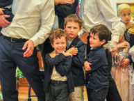 Церковь святых Жен-мироносиц в Бруклине отметила престольный праздник