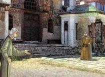 Преподобный Фома Юродивый (VI в.)