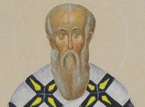 Святитель Иоанн Готский (+791)
