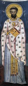 Священномученик Мокий (+303)