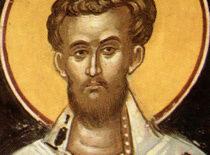 Святитель Вассиан Лавдийский (+409)
