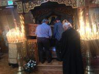 30 июня – Сан-Францисско: Торжества памяти святителя Иоанна