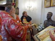 15 июля – Нью-Йорк: К 100-летию убиения Царской семьи освящен бюст царю-страстотерпцу Николаю ІІ