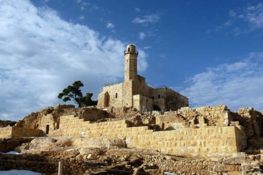 Пророк Самуил (XI в. до Р.Х.)