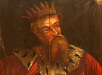 Праведный Езекия, царь Иудейский (+691 до Р.Х.)