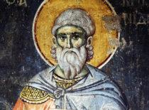Священномученик Корнилий Сотник (I в.)